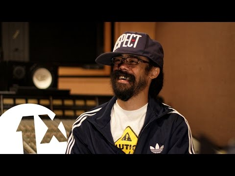 Damian Marley - Stony Hill the album with David Rodigan