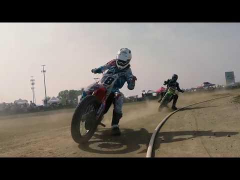 Mid America Speedway 2017- Round 8
