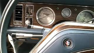 1977 Buick limited Electra