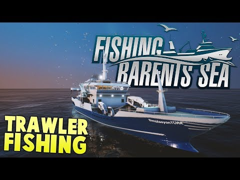 2 Million Dollar Fish Haul! - New Trawler Fishing Ship - Fis
