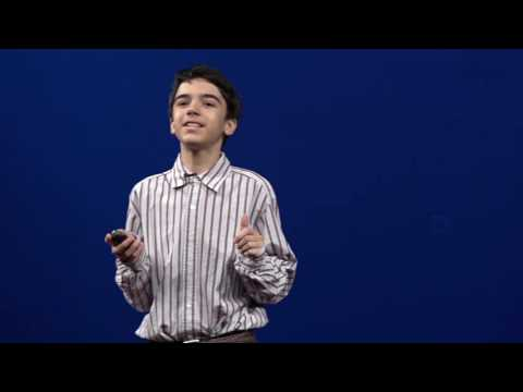 My Experience of Using the Statistical Language R | Nathan Hadjiyski | TEDxYouth@AnnArbor