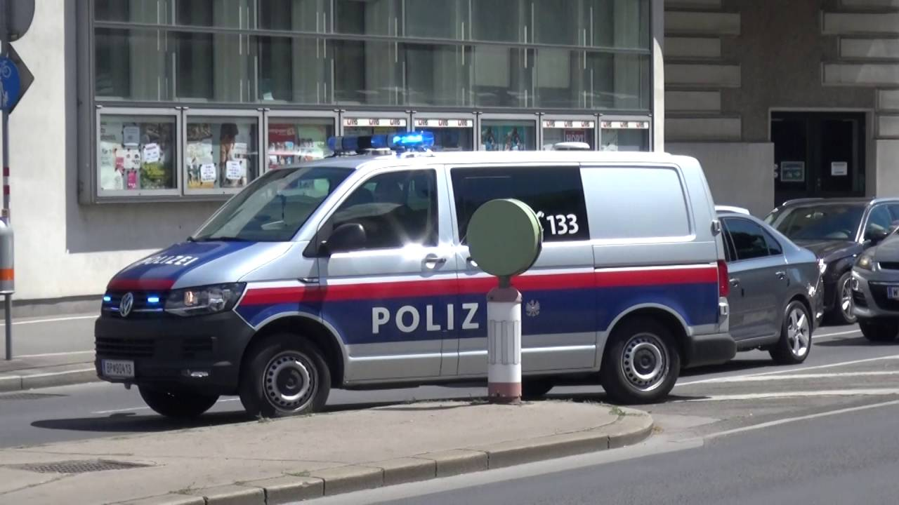 Polizei Wien