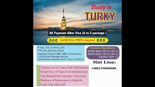 Study in Russia, China, Turkey, Malaysia, South Korea - AST Consulting