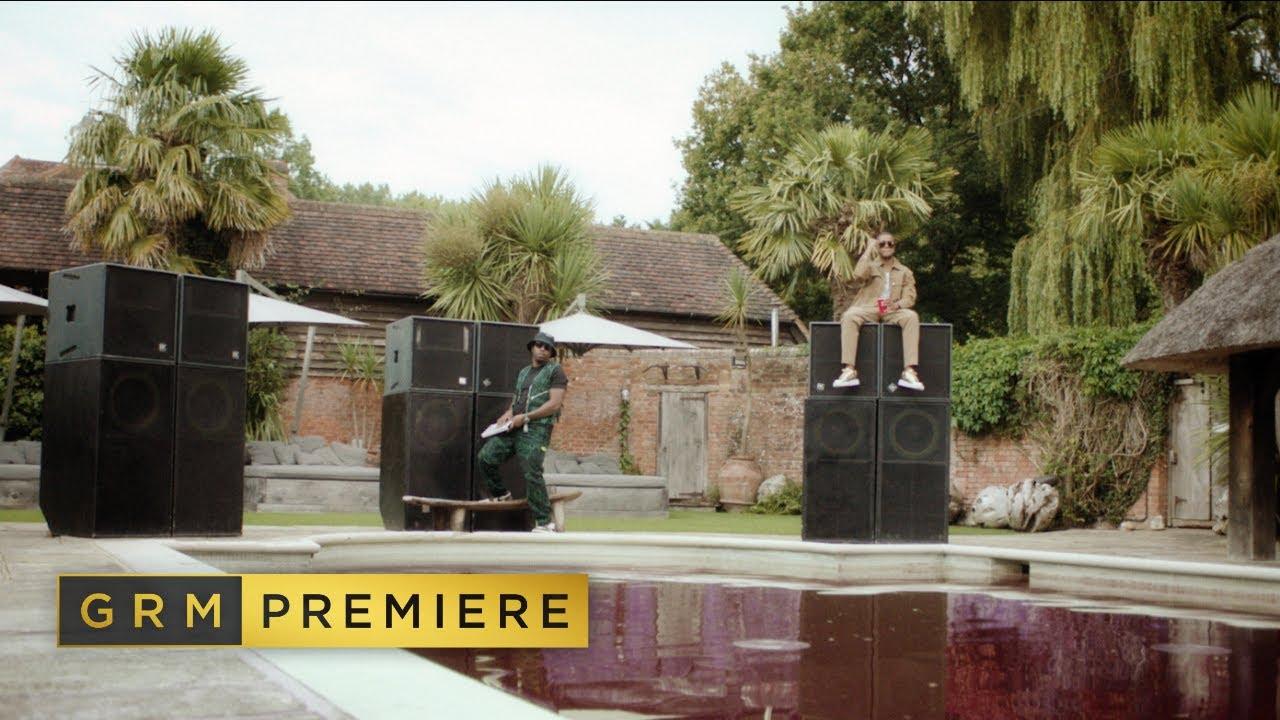 Dizzee Rascal - L.L.L.L (ft. Chip) [Music Video] | GRM Daily