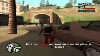[TUTO]Comment télécharger GTA San Andreas