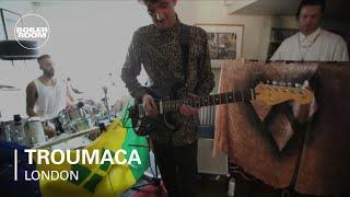 TROUMACA Boiler Room LIVE Show