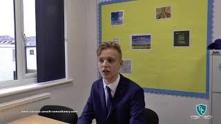 Образование в Великобритании - Ashford School интервью с учащимся