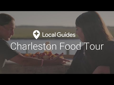 Where To Eat In Charleston - Eat Like A Local, Ep. 7