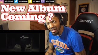 NO WAY HE DROPPING A NEW ALBUM? | NF - PAID MY DUES (REACTION!!!)