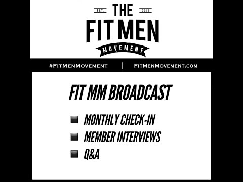 Fit MM Broadcast - Episode 2 - Member Interviews