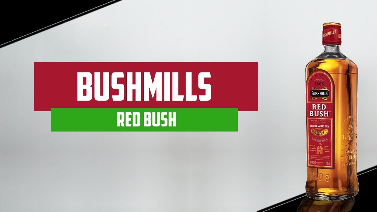 Виски Бушмилс. Bushmills irish whiskey. - YouTube