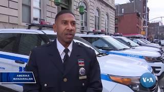 Leytenant Rods - dijey politsiyachi
