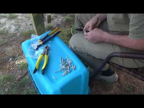 Wiring Up Solar Panels For Improved Off Grid Homestead Power