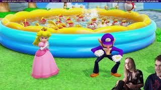 Ja vs Dziewczyna w Super Mario Party / 29.11.2018 (#8)