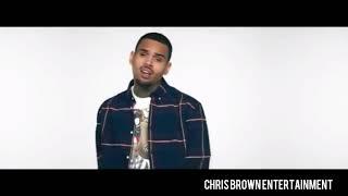 Chris brown - Sorry Enough (Music video)