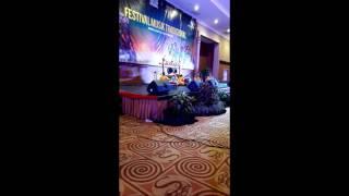 Juara 1 FLS2N Gamelan Tingkat Nasional tahun 2016 dari Propinsi Jawa Tengah