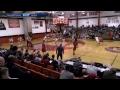 Boys Basketball Springfield - Calvary  Varsity