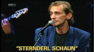 Ludwig Hirsch: Sternderl schaun (Live)
