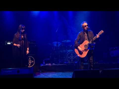 The Mission - Island In A Stream - London O2 Forum - 4/11/2016