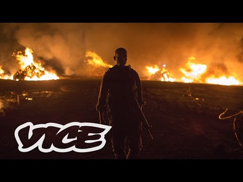 Shoot to Kill: VICE Investigates the Kenya Wildlife Service