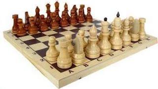 Шахматы играть с живыми игроками