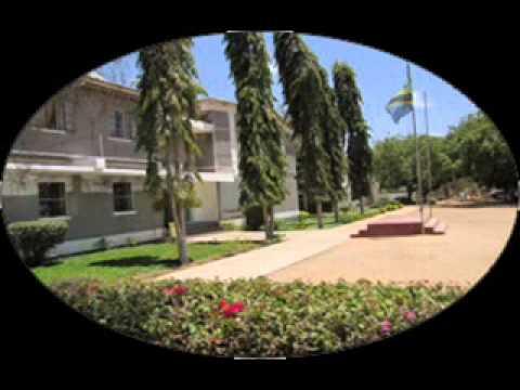 St John University of Tanzania SJUT)