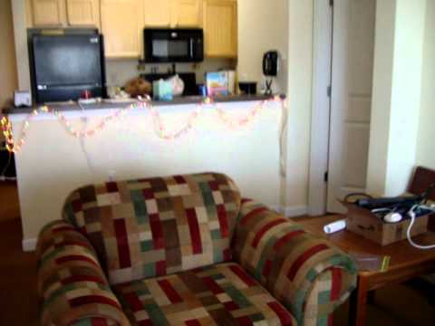 Disney 39 S Patterson Court Apt Tour 39 09 Youtube