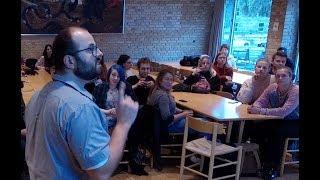 Lær Dansk med Dansk Rap