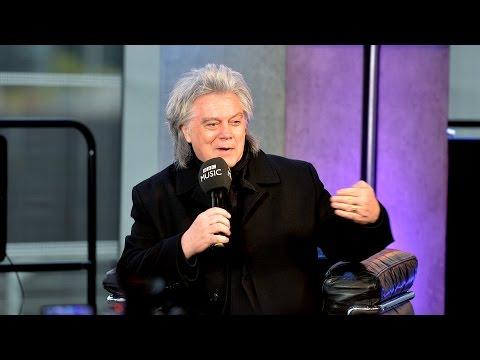 Marty Stuart - Ricky Ross Interview (BBC Radio Scotland)