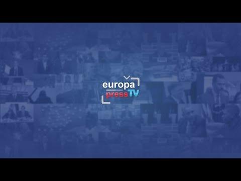 Mariano Rajoy en un acto político en Lleida