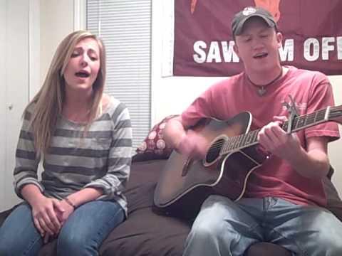 Oh, Tonight - Josh Abbott Band ft. Kacey Musgraves (Waylon Wolf & Michelle Osbourn Cover)