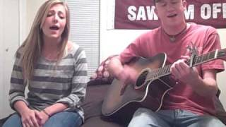 Oh, Tonight - Josh Abbott Band ft. Kacey Musgraves (Waylon Wolf & Michelle Osbourn Cover)