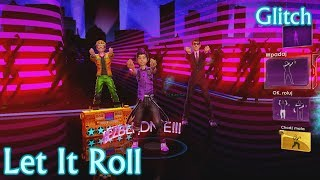 Gambar cover Dance Central 3 | Let It Roll