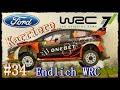 WRC 7 Rally Gamplay Karriere #34 (German/HD)