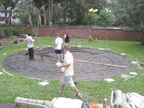 The Pool Youtube