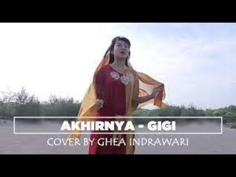 Download Lagu ghea indrawari akhirnya (cover) mp3