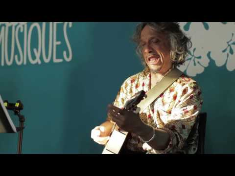 Livres & Musiques : de Tao Ravao à Laure Adler, de Jean-Luc Raharimanana à James Noël