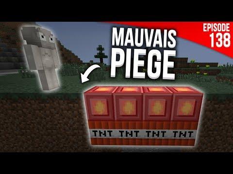J'AI INVENTÉ LE PIRE PIÈGE AU MONDE... - Episode 138 | PvP Faction Moddé - Paladium S4