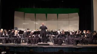 charles carter overture for winds newbury park high school concert band