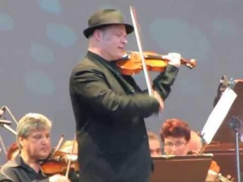 Alexander Balanescu, alaturi de Filarmonica Oltenia