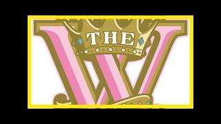 「the w」準決勝にアジアン、aマッソ、阿佐ヶ谷姉妹、ヒコロヒーら33組 ...