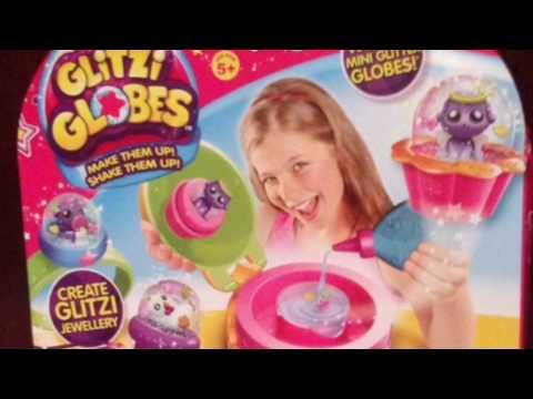 Glitzi globes starter kit By Elena Hawwa / in Jeddah