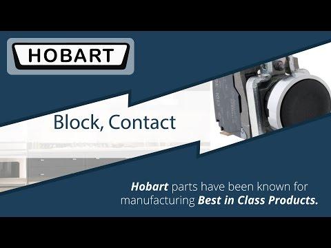 Hobart Parts || Restaurant Equipment Parts- PartsFPS