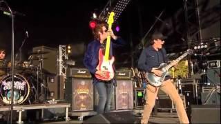 "Black Country Communion - ""One Last Soul"" - High Voltage Festival - London, UK - July 2011"