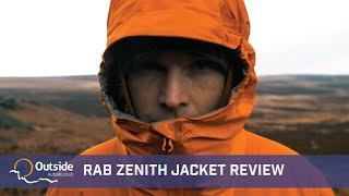 Rab Zenith GTX Jacket Review