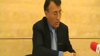 PAUL STĂNESCU ȘI SPITALUL JUDEȚEAN DE URGENȚĂ SLATINA