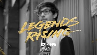 Legends Rising Season 2: Episode 5 - Contender