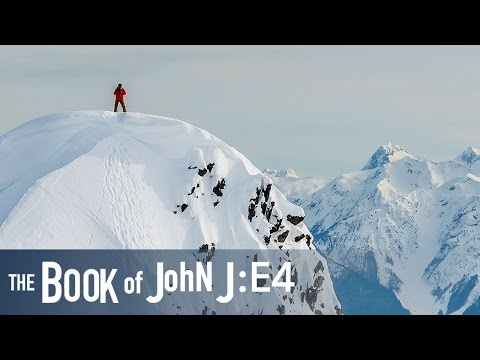 Peaks and Valleys | The Book of John J: S1E4