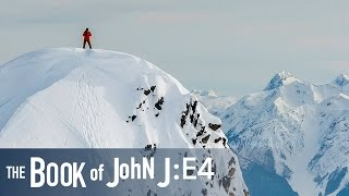 The Book of John J: Peaks and Valleys | S1E4