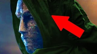 Fantastic Four Review (EVERYTHING WRONG ANALYZED) Spoilers!